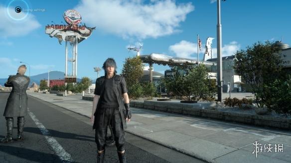 《最终幻想15》PC试玩版推出 PC版和PS4版画面对比