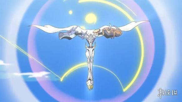 剧场版动画《数码宝贝大冒险tri.》公开亚古兽进化大合集 最终形态羽毛奥米加