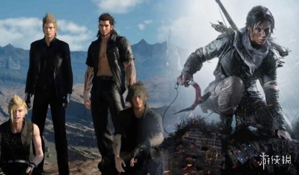 SE官宣《古墓丽影:暗影》将与《最终幻想15》联动
