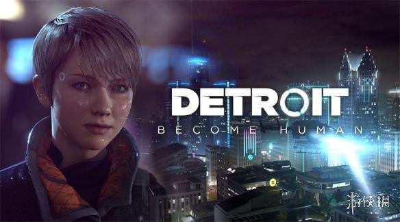 索尼官方表示PS4《底特律:我欲成人》并不是原生4K分辨率