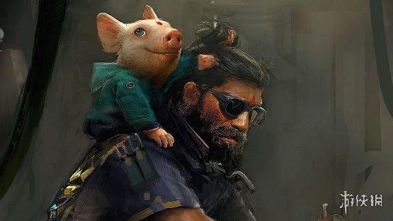 《超越善恶2》将在明日进行直播 展示游戏最新进度