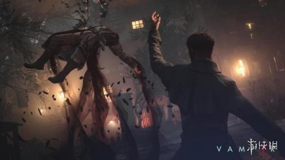 变成怪物!《吸血鬼》新实机演示宣传片展示战斗系统 变成怪物!《吸血鬼》新实机演示宣传片展示战斗系统