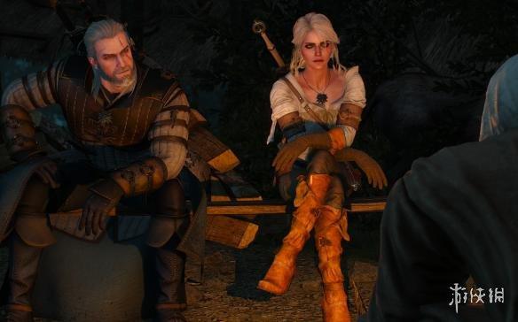 游知有味:《巫师3》三周年分享一位女儿父亲对游戏的深刻评测
