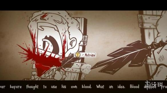 选词冒险游戏《海姆里克》确认6月5日PC正式发售!