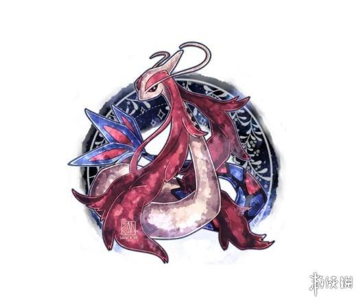 剑盾大钢蛇进化图片