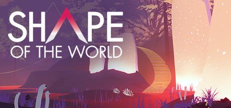美轮美奂探索类独立游戏《世界之形》专题站上线