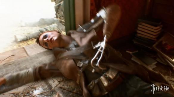 盘点《战地5》首部预告中隐藏的20个全新玩法细节!