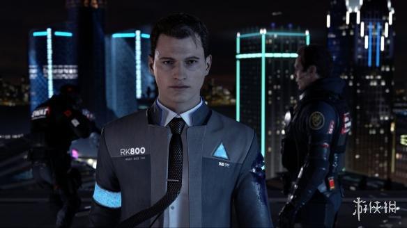 游知有味:《底特律》当中的机器人 真有可能变成人吗?