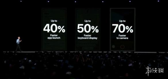 苹果发布全新iOS 12系统 速度和流畅性全面提升!