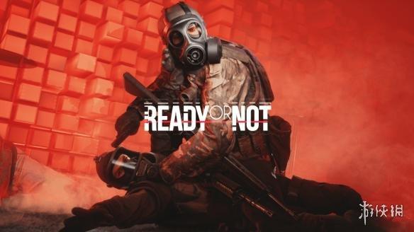 硬核反恐射击游戏《准备突击》计划在今年11月发售!