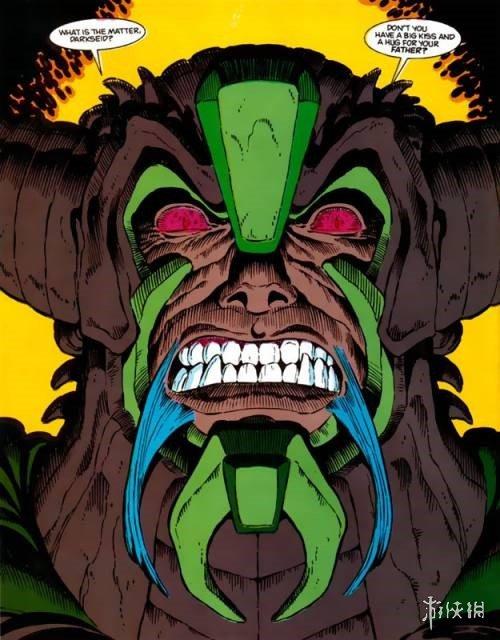 DC将轻松拍摄新神族独立电影正式秒杀漫画的绘正义区别和本图片