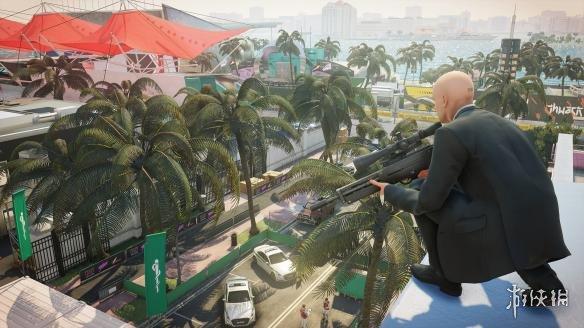 《杀手2》上架Steam!发售日期及PC配置需求公布