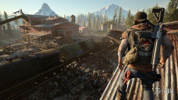 PS4独占丧尸生存游戏《往日不再》是完全无缝开放世界地图 没有读取时间