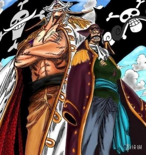 《海贼王》世界风起云涌的五大海贼时代!波澜壮阔