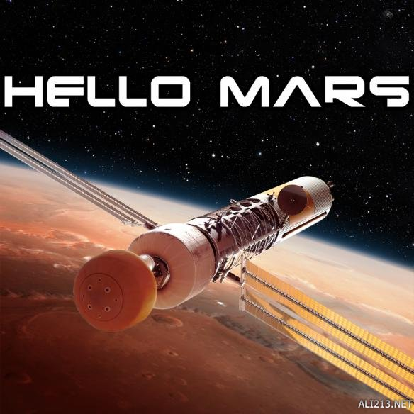 VR手游《Hello Mars》工作室创始人分享游戏开发历程