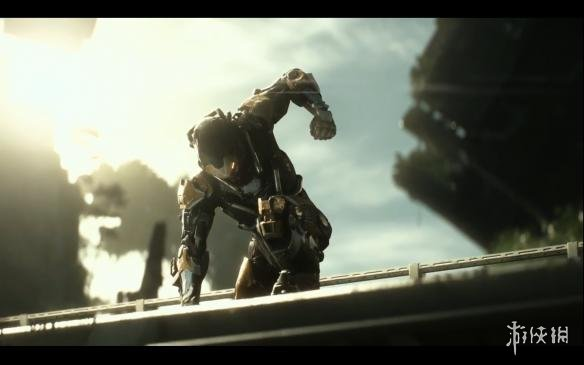 《赞歌》:BioWare透露大量游戏相关的详细信息 人人皆可做钢铁侠