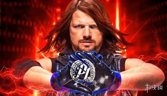 《WWE 2K19》年货来了 首批摔角手的阵容列表公布