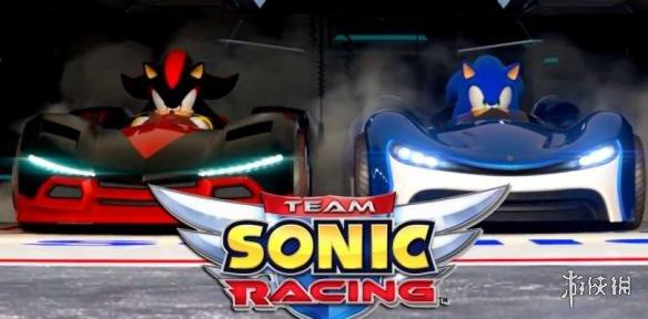 《组队索尼克赛车》公布全新三名角色 至今还有6名角色未公布