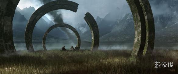 《光环:无限》曝新截图 照片级画质支持下一代主机