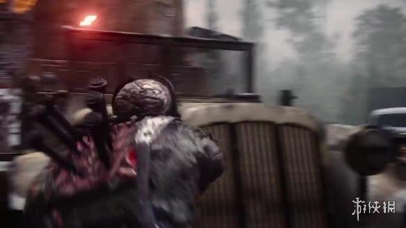 """《使命召唤14:二战》""""统一战线""""将于6月26日发行"""