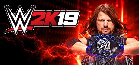 是时候见识真正的猛汉了!《WWE 2K19》专题站上线