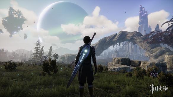 开放世界JRPG新作《永恒边缘》正式上架Steam!PC配置要求公布 新截图公开
