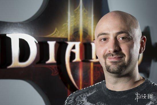 《暗黑3》功勋设计师宣布离职 已在暴雪供职13年