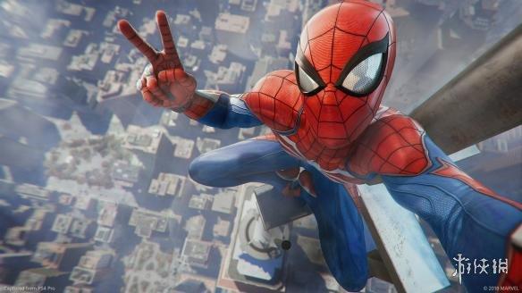 《漫威蜘蛛侠》试玩版可以在下周举办的圣地亚哥国际动漫展上体验