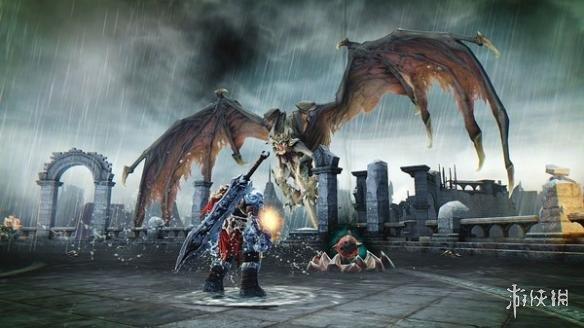 《暗黑血统》合集Steam开启特惠仅售19元 支持中文