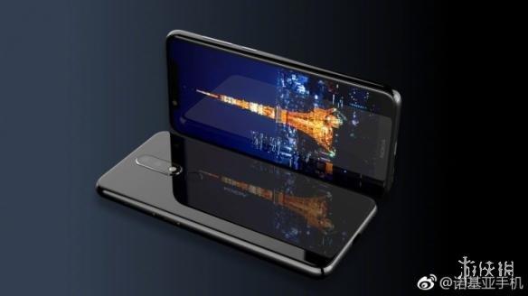 全新诺基亚X5正式公布 高性能处理器 跑分超越13万!
