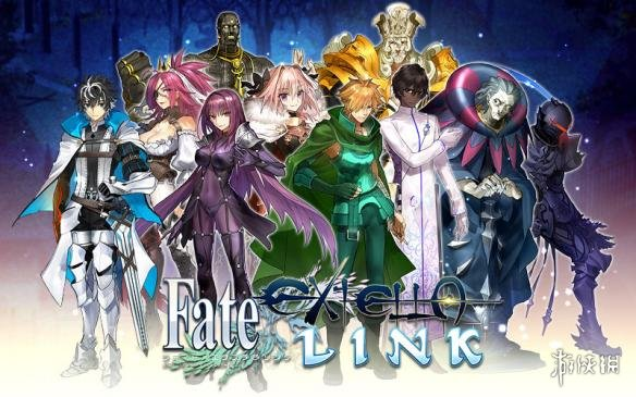 《Fate/EXTELLA LINK》DLC新服装公布 全员均为幻想冒险风格