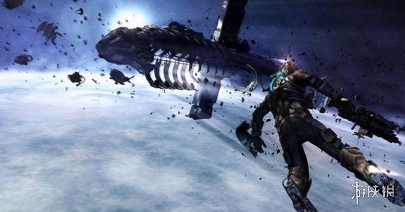 游知有味:《死亡空间》开发商Visceral所构想的《死亡空间4》原来是这样一款游戏