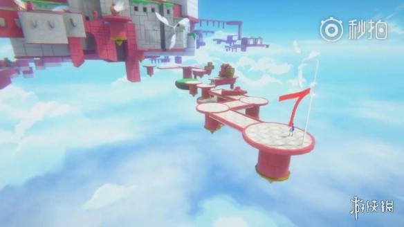 《不可思议之梦蝶》全新预告发布 Steam免费试玩开启