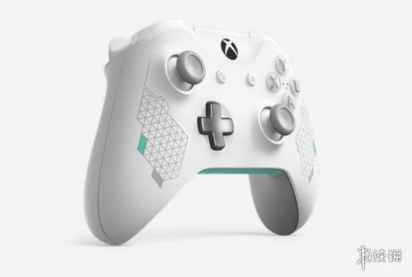 """微软Xbox""""女武神""""手柄预售_逼真震动和撞击!"""