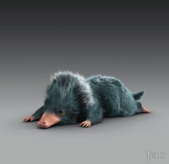 """《神奇动物2:格林德沃之罪》全新角色海报曝光 疑似""""嗅嗅""""概念图流出"""