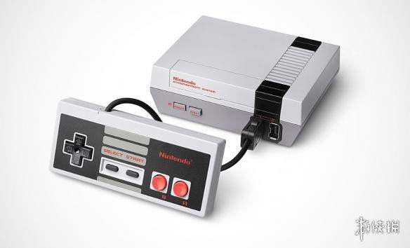 经典红白机复刻NES CLassic仅卖两天就成为美国六月主机销冠 超过PS4和Xbox One