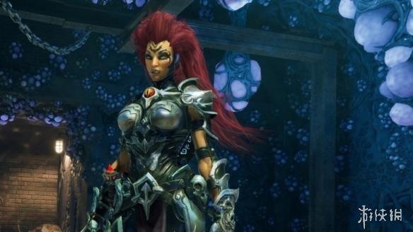 《暗黑血统3》包含动态难度 玩家不会被狂轰滥炸!