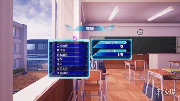 少女射击2游侠LMAO 2.0完整汉化补丁下载发布!