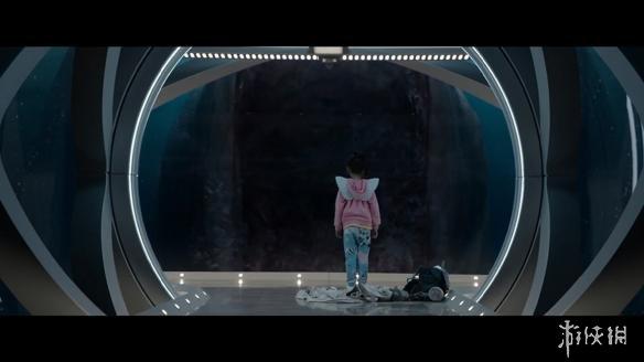 杰森斯坦森《巨齿鲨》幕后花絮 李冰冰遭触手怪缠绕