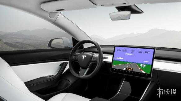 特斯拉汽車V9.0升級即將到來 可以在汽車自帶的觸控屏上體驗經典雅達利游戲