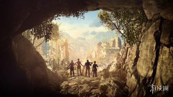《奇异小队》将于8月28日发售 已经确认采用D加密!