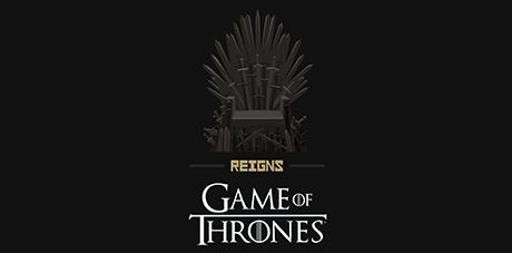 谁将登上铁王座!《王权:权力的游戏》专题站上线