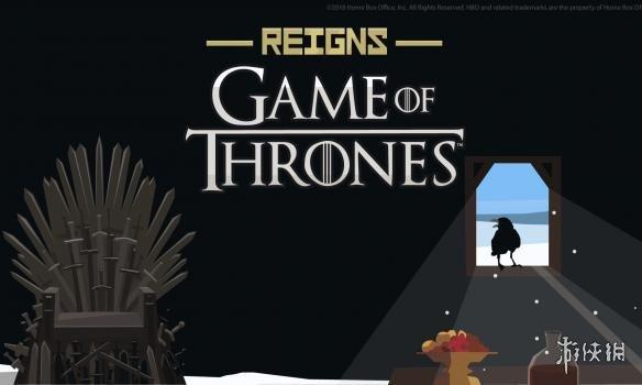 HBO公布《王权:权力的游戏》以及一段预告片 该作将于10月18日登陆Steam和手机!