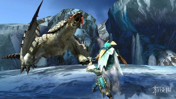 《怪物猎人XX》国际版获IGN 8.3分 优秀的大合集作品