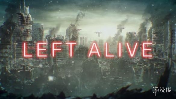 动作生存游戏《生还者》将主要提供单机游戏体验 线上的内容非常有限!