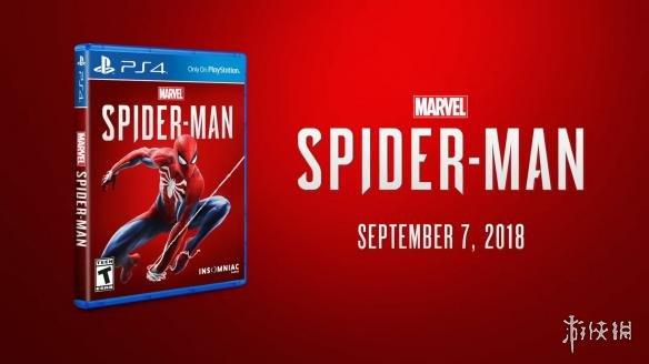 《漫威蜘蛛侠》PS4 Pro VS PS4 画面对比视频公布 画面虽好仍不及《地平线:黎明时分》