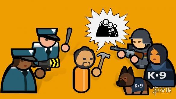 《监狱建筑师》最近的更新将支持多人联机 允许至多八名玩家一起建造监狱