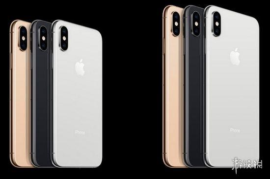 苹果新iphone xs,iphone xs max官方保护