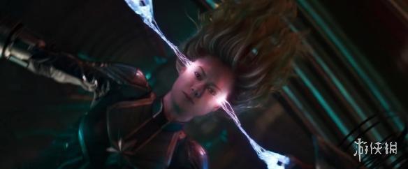 《惊奇队长》首段官方预告片正式发布!超级女英雄将于明年3月8日登场!