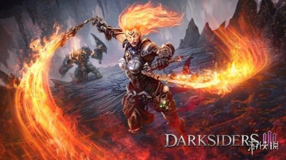 第三人称砍杀动作冒险游戏《暗黑血统3》幕后制作视频公布 全新BOSS战演示!